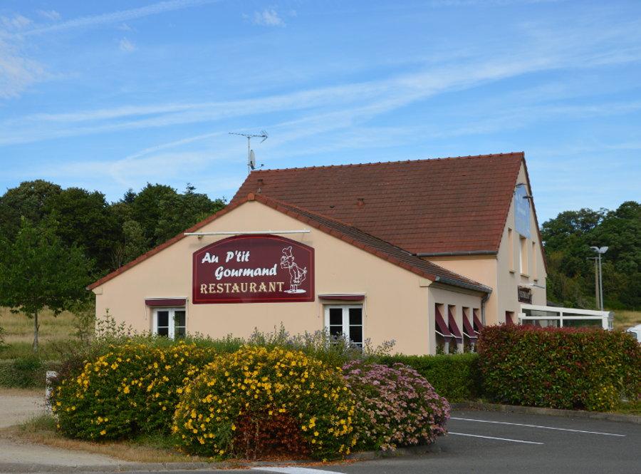 Restaurant Au P'tit Gourmand à Chateaudun