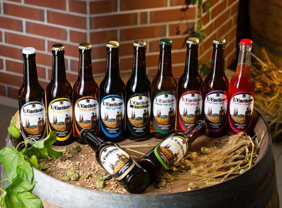 Terroir en eure et loir bière traditionnelle